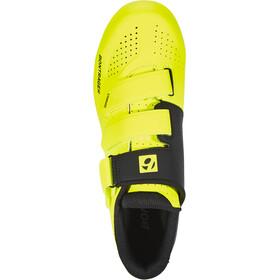 Bontrager Starvos Road Shoes Men flourescent yellow